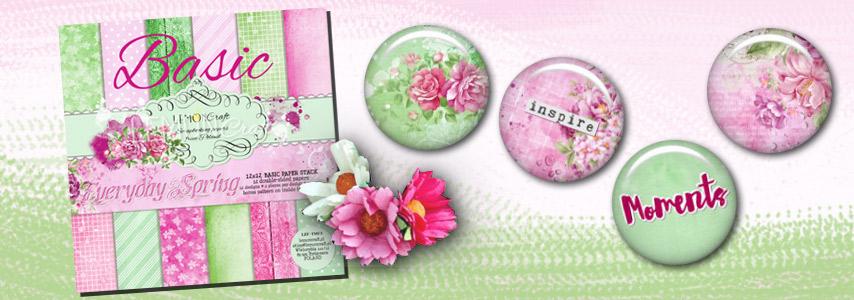 Každý den jaro! - nová kolekce